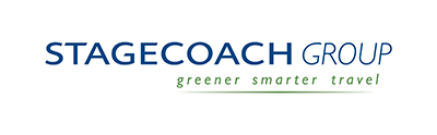 Logo Stagecoach Group
