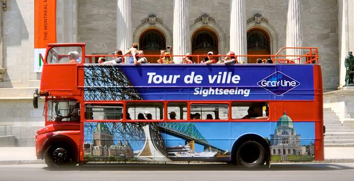 Bus Schedules - Charters - Sightseeing | Coach Canada
